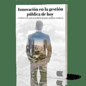 Innovación en la gestión pública de hoy