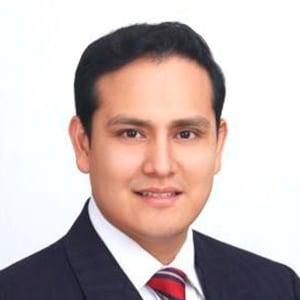 Alexander Moreno Bocanegra