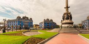 La ciudad y la renovación urbana para los centros históricos