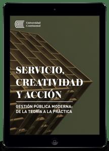 Gestión pública moderna: de la teoría a la práctica