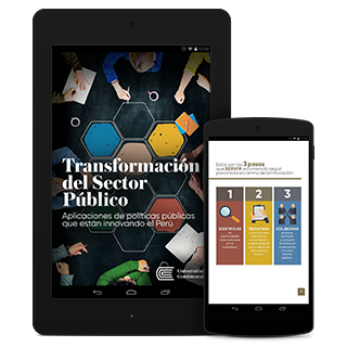 ebook transformación del sector público