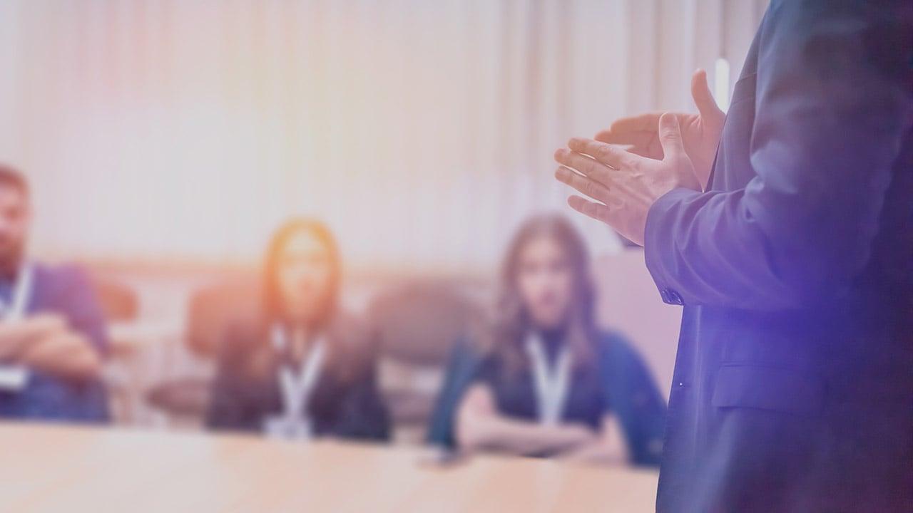 Webinar: Formación basada en competencias en la Educación Superior