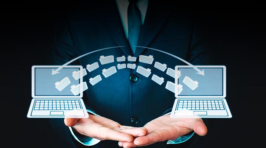 El gobierno abierto y sus sistemas de intercambio de información