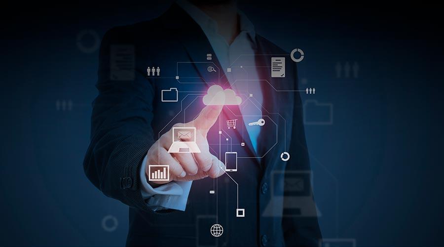 Aplicación del programa de ciberseguridad en la nube de acuerdo al reglamento de la SBS N° 504-2021