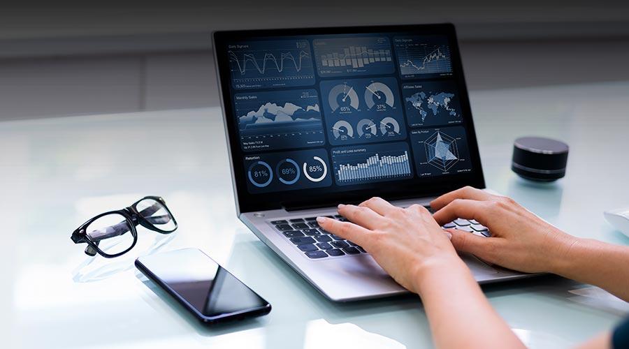 Estrategia basada en datos y analítica