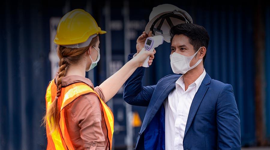 Salud y seguridad ocupacional en tiempos de COVID-19