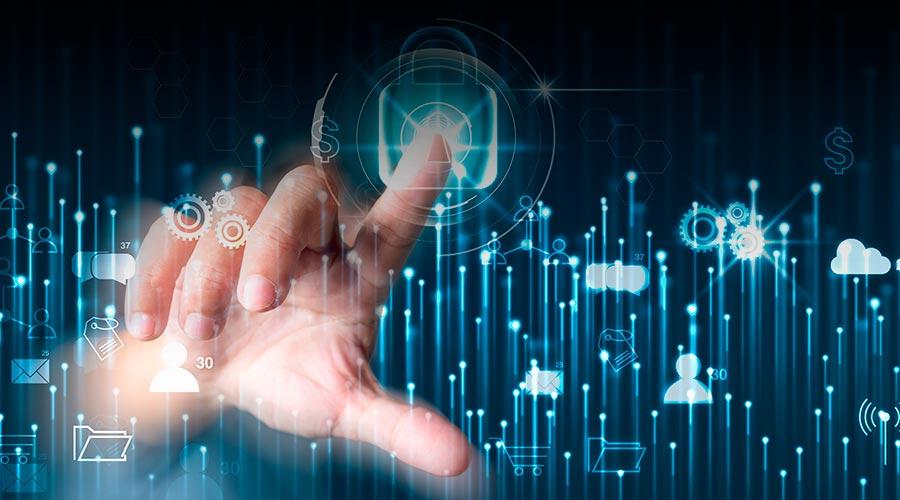 Protección de datos personales y los delitos informáticos
