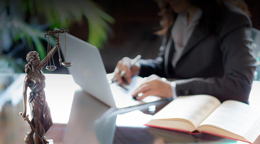 La responsabilidad penal del representante legal de la empresa