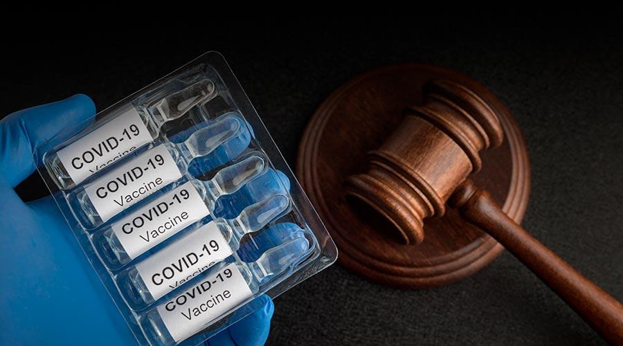 Las vacunas contra el COVID-19: provisión y regulación