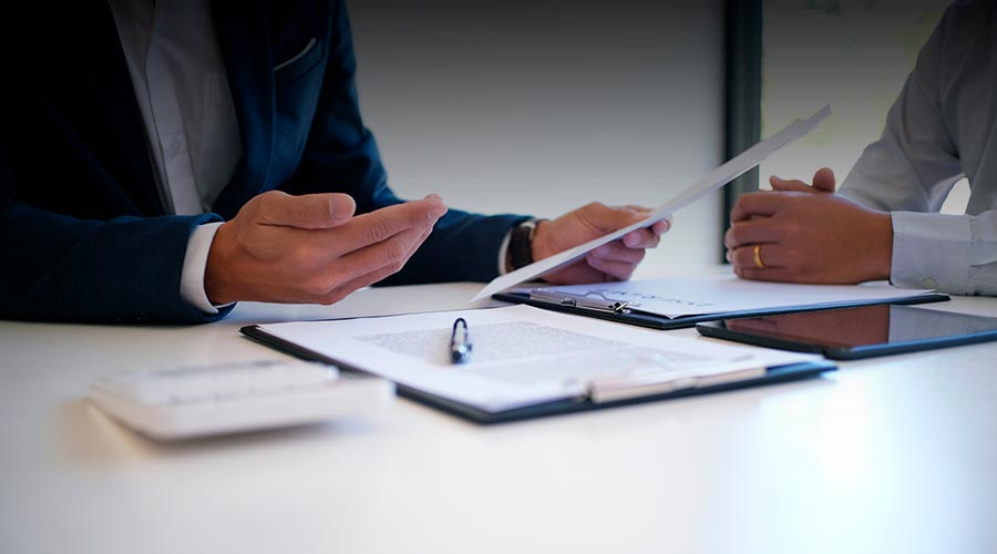 Mecanismos de protección patrimonial de empresarios