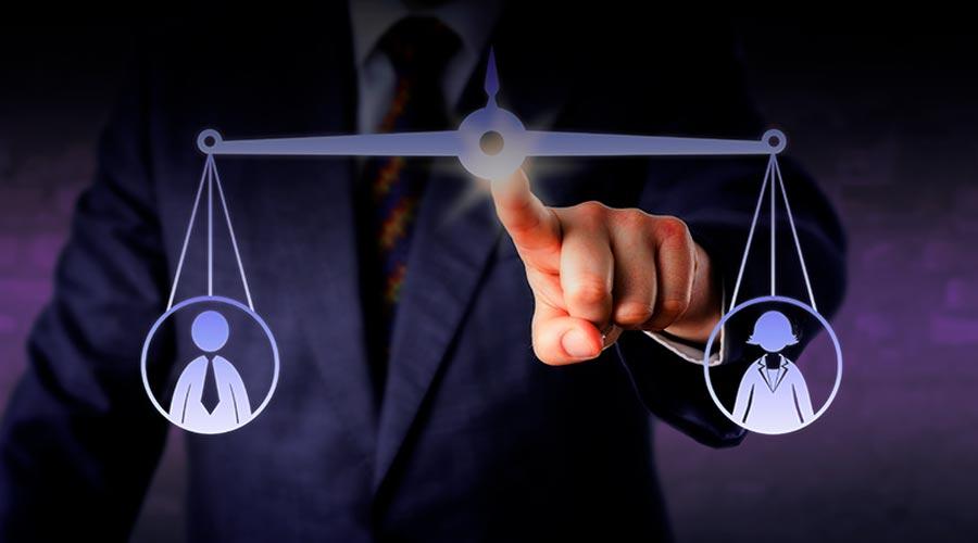 La transversalización del enfoque de género y la erradicación de la discriminación estructural en el sistema de justicia