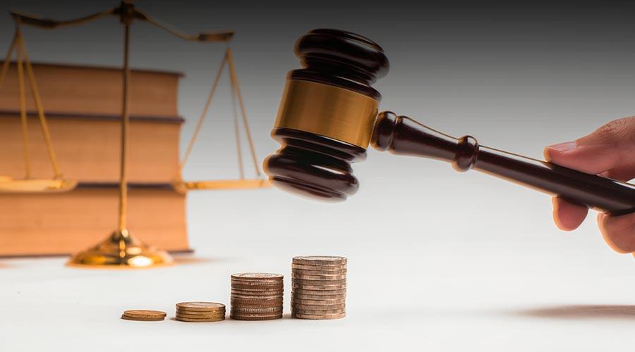Garantías constitucionales de la tributación