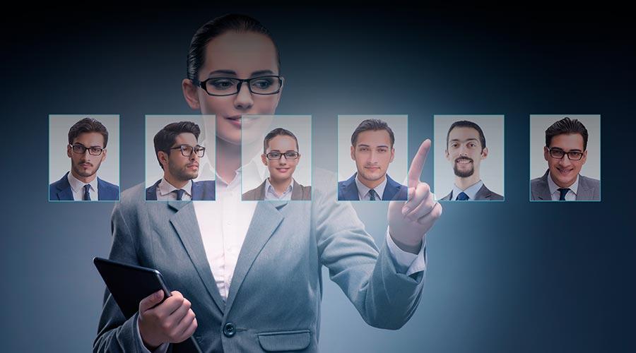 Tendencias de reclutamiento y selección
