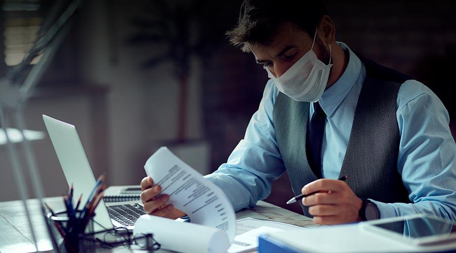 El impacto del estado de emergencia sanitaria en la gestión de las contrataciones públicas