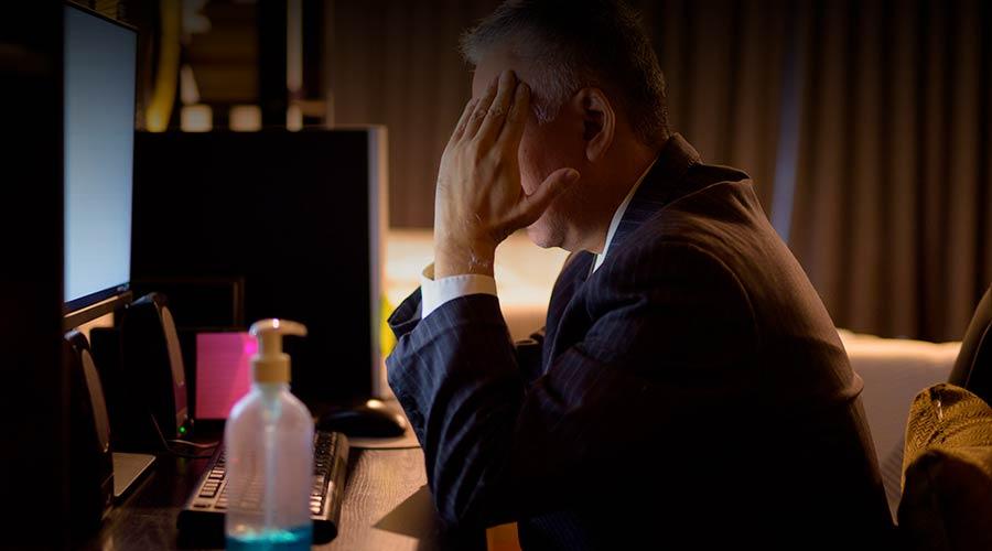 Inteligencia emocional y manejo de estrés en época de coronavirus