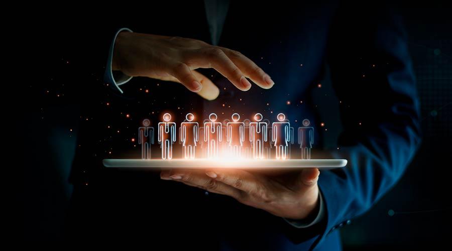 El modelo de competencias directivas de SERVIR ante la Cuarta Revolución Industrial