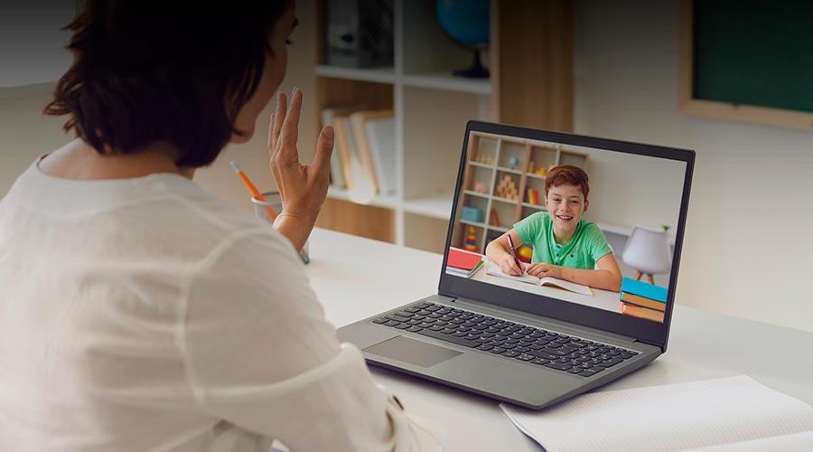 Claves para un trabajo psicológico virtual en las instituciones educativas