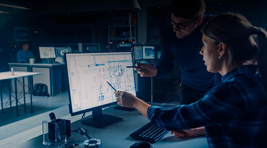 Estrategias para el diseño y control de métricas BIM en proyectos de construcción