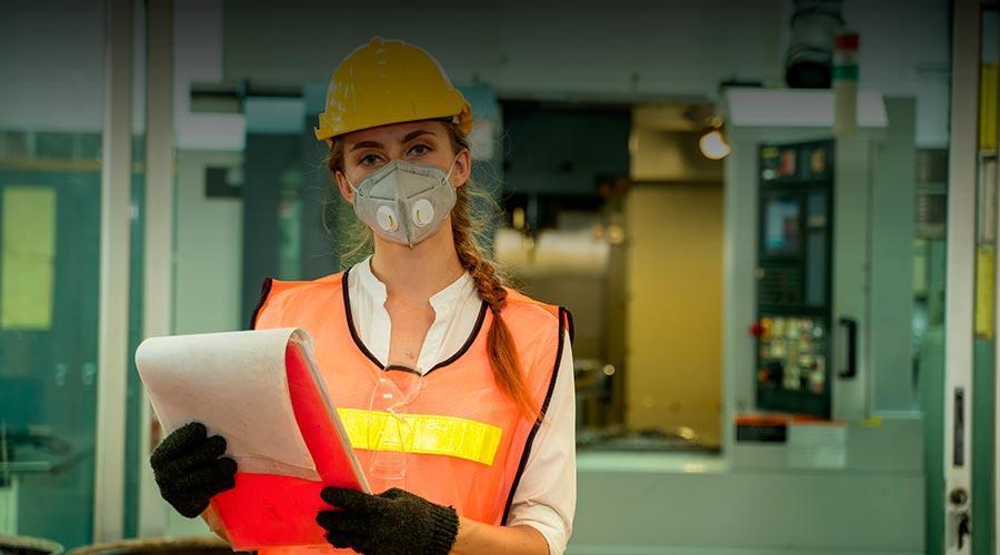 Introducción a la Salud y Seguridad en el Trabajo