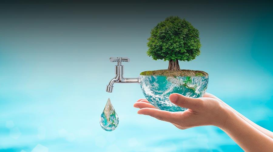 Agua: gestionando la complejidad. La gobernanza del agua como oportunidad para el desarrollo