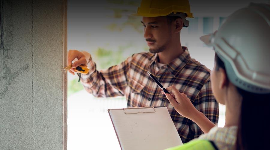La seguridad en edificaciones y la gestión del riesgo de desastres