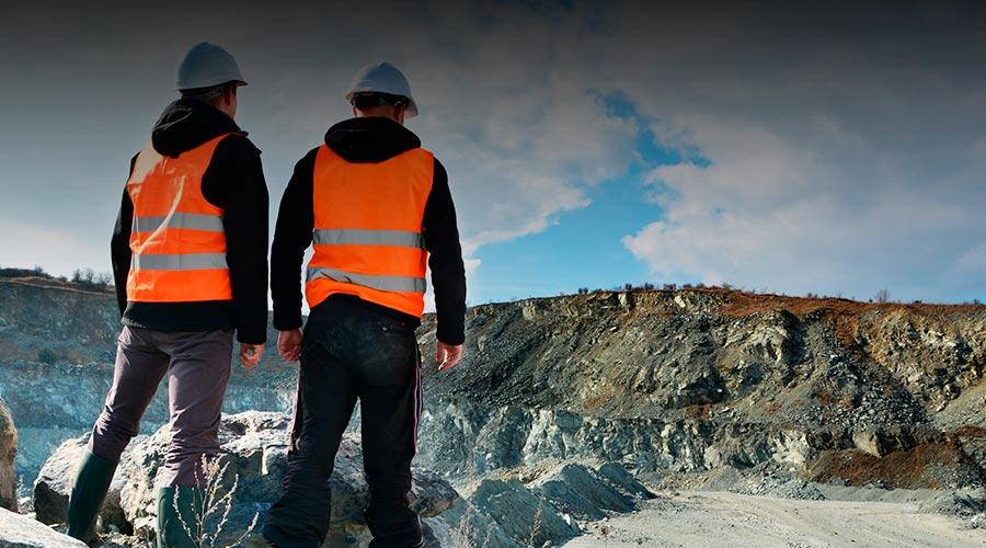 Horizonte minero al futuro