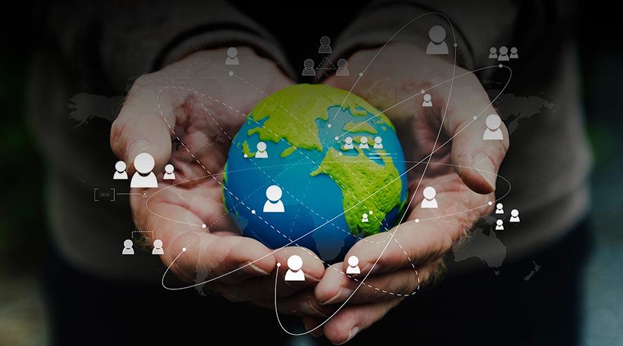 Normas internacionales de gestión ambiental