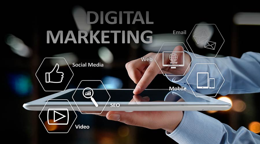 ¿Cómo elaborar una estrategia de Marketing Digital?
