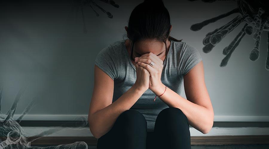 Efectos psicológicos del confinamiento a causa del COVID-19