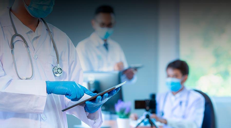 Auditoría Médica Informática: gestión de los servicios de Salud e innovación para la nueva normalidad