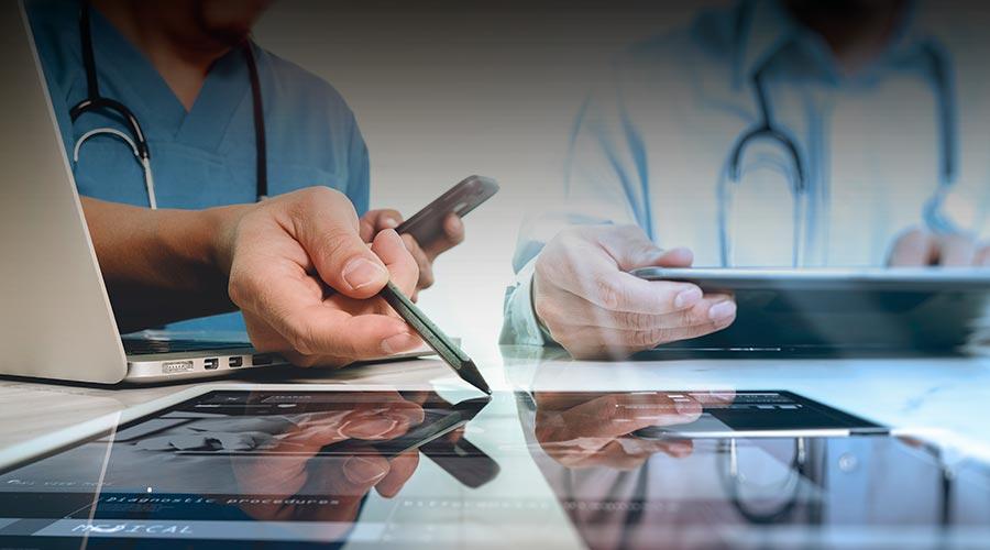 Gestionar y lograr resultados en los servicios de salud mediante el uso de la auditoría informática de la salud