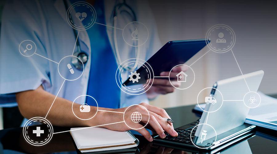 La evaluación de los servicios de la salud a través de la auditoría informática de la salud
