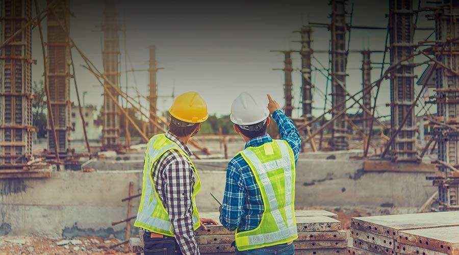 ¿Cómo convertirte en inspector técnico en la seguridad de las edificaciones?